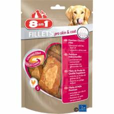 Filets de poulet Pro Skin & Coat