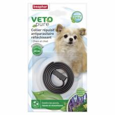 Collier Veto Pure insectifuge chien et chiot