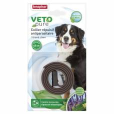 Collier Veto Nature insectifuge grand chien