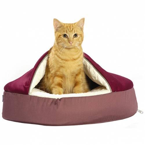 coussin cocoon bordeaux pour chien bobby panier et couchage auberdog. Black Bedroom Furniture Sets. Home Design Ideas