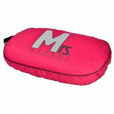 Coussin Miss framboise pour chat - Bobby