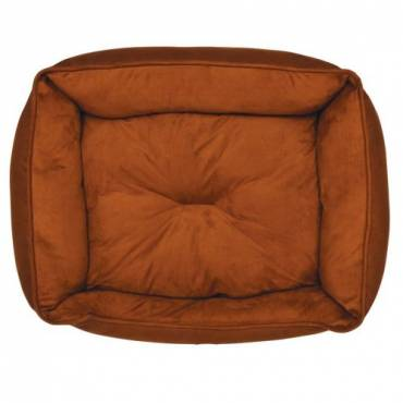 Panier Harley camel  pour chien - 2