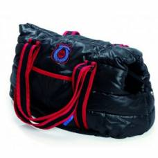 Sac de transport Alpin noir