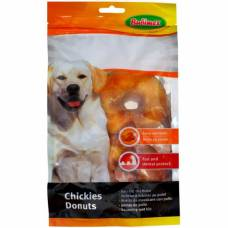 Friandises Donuts Chickies au poulet