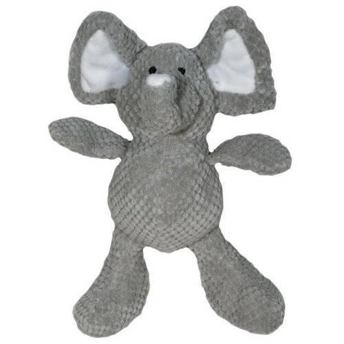 peluche chien elephant gris pour chien bubimex auberdog. Black Bedroom Furniture Sets. Home Design Ideas