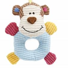 Peluche chiot Friend Singe