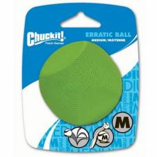 Balle Erratic Ball Chuckit
