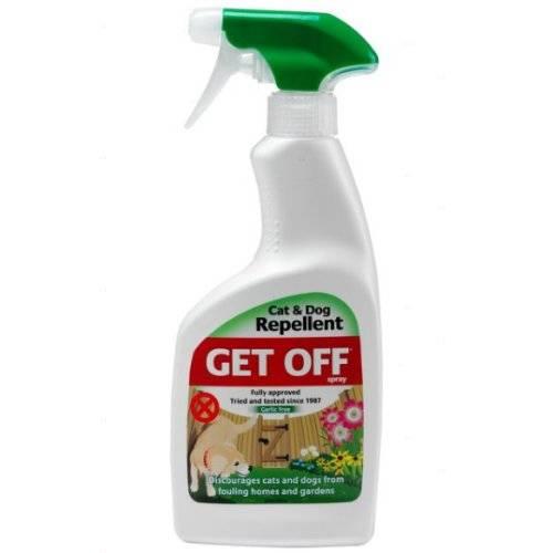 R pulsif chat et chien cat dog repellent pour chat get for Repulsif chien exterieur efficace