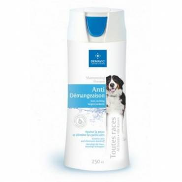 shampoing anti d mangeaison d mavic pour chien demavic auberdog. Black Bedroom Furniture Sets. Home Design Ideas