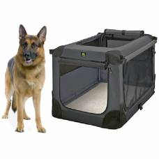 Cage Soft Kennel Large