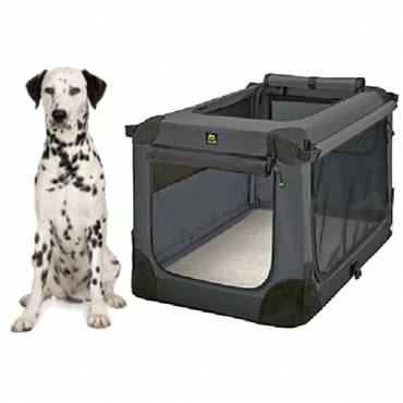 Cage Soft Kennel Medium pour chien - Difac