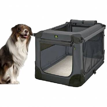 Cage Soft Kennel Small pour chien - Difac