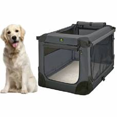 Cage Soft Kennel XL