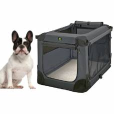 Cage Soft Kennel XS