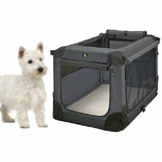 Cage Soft Kennel XXS