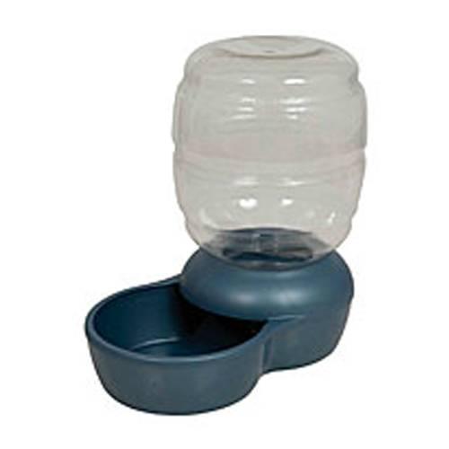 distributeur d 39 eau replendish bleu pour chat difac auberdog. Black Bedroom Furniture Sets. Home Design Ideas