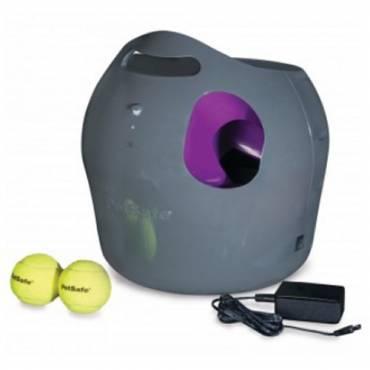 lanceur de balle automatique petsafe pour chien - petsafe | auberdog