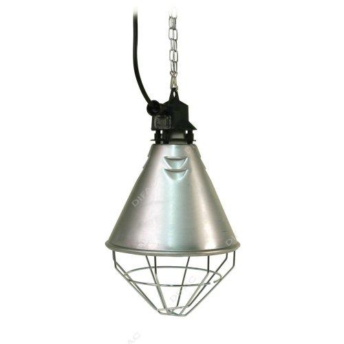 Lampe Infrarouge Chauffante Pour Chien Difac Auberdog