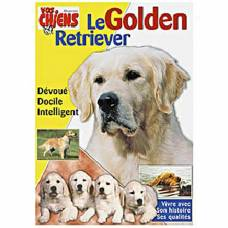 Livre Le Golden Retriever