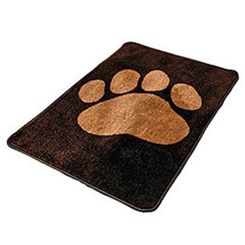 tapis boot mate marron pour chien difac auberdog. Black Bedroom Furniture Sets. Home Design Ideas