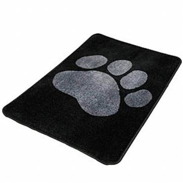tapis boot mate noir pour chien difac auberdog. Black Bedroom Furniture Sets. Home Design Ideas