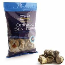 Friandises Fish4dogs forme os de poisson