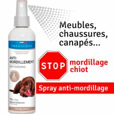 Spray anti-mordillement Francodex