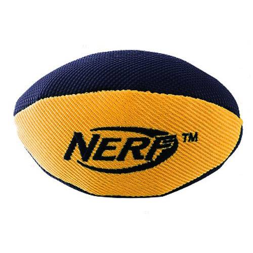 Nerf Dog Rugby Ball
