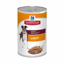 Canine Adult light Boite