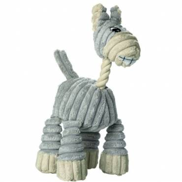 Peluche Huggly Donkey pour chien - Hunter
