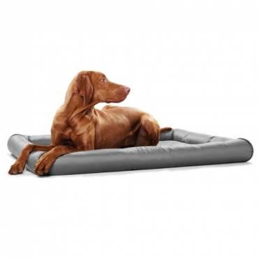 matelas chien vermont gris pour chien hunter auberdog. Black Bedroom Furniture Sets. Home Design Ideas