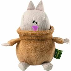 Peluche T-Neck Chat