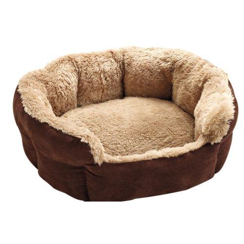 sofa kiruna chocolat pour chien hunter auberdog. Black Bedroom Furniture Sets. Home Design Ideas