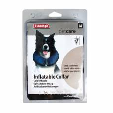 Collerette Petcare gonflable medium