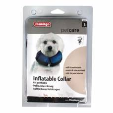 Collerette Petcare gonflable small