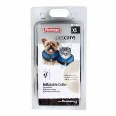 Collerette Petcare gonflable xs