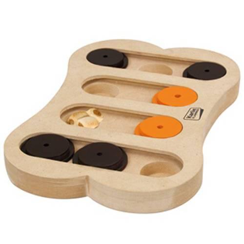 jouet interactif apollo pour chien karlie auberdog. Black Bedroom Furniture Sets. Home Design Ideas