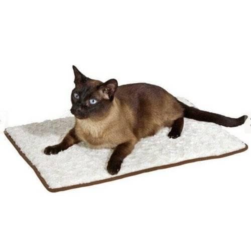 tapis orthobed pour chien et chat pour chien karlie auberdog. Black Bedroom Furniture Sets. Home Design Ideas