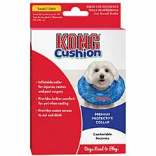 Collerette Cushion Kong small