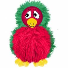 Peluche Holiday Dodo Quirky rouge