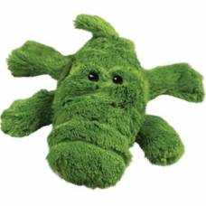 Peluche Kong Cozie mini crocodile