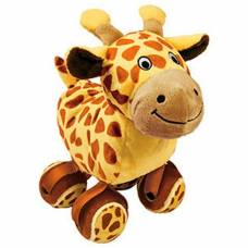 Peluche Tennishoes Girafe