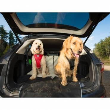 protection coffre voiture cargo cape pour chien kurgo auberdog. Black Bedroom Furniture Sets. Home Design Ideas