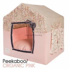 Maison Peekaboo Tweed Rose