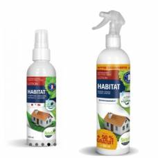 Lotion Habitat insecticide