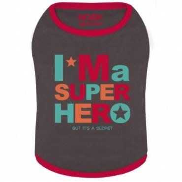 Tee-Shirt Hero pour chien - Noox