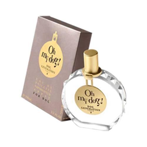Oh Parfum Dog Pour Chien My TFKl31Jc