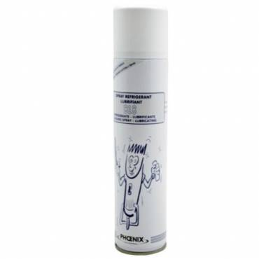 Spray lubrifiant B18 pour chat - Oster