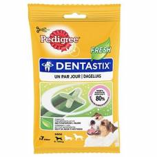 Friandises Dentastix Fresh chien mini