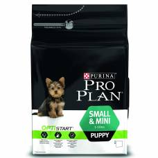 Purina ProPlan Small & Mini Puppy OptiStart